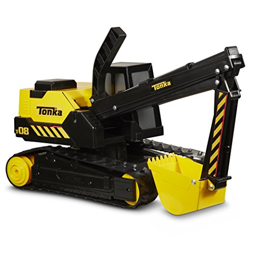 (Tonka Steel Excavator Toy Vehicle)