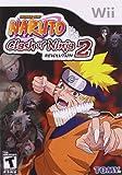 Naruto: Clash Of Ninja Revolution 2 - Nintendo Wii