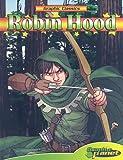 Robin Hood (CD+Book), Howard Pyle, 1602702217