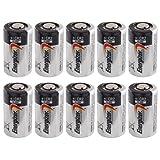 CR2 Battery - 10 Pack