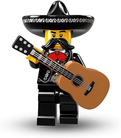 Charro Mini figure Mexican
