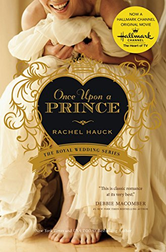 Once Upon a Prince (Royal Wedding Series Book 1) cover
