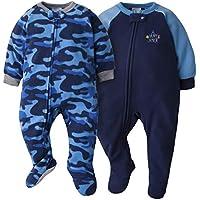 2-Pack Gerber Baby Boys' Blanket Sleeper