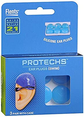 Flents Flite Mate Pressure Reducing Ear Plugs