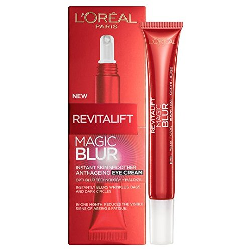 L Oreal Blur Eye Cream