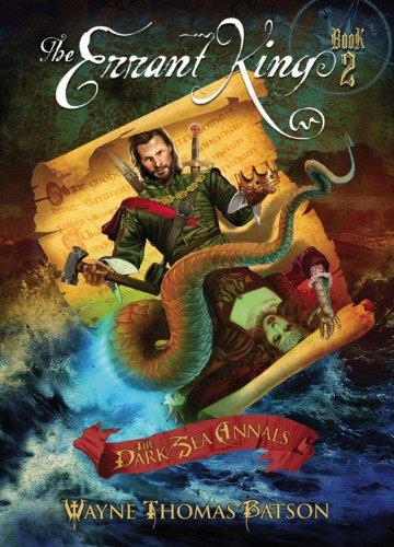The Errant King (The Dark Sea Annals)