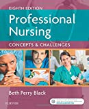 img - for Professional Nursing: Concepts & Challenges, 8e book / textbook / text book
