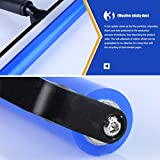 Youzpin Glue Silicone Rubber Pasting Roller Wheel