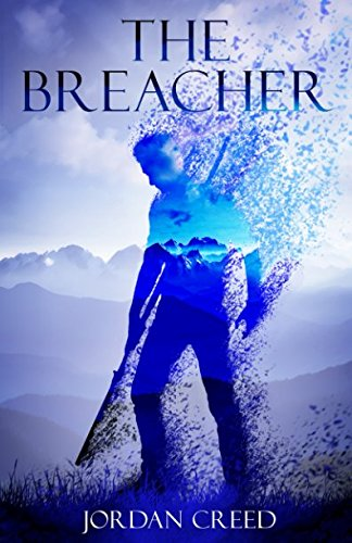 Breacher Trilogy Jordan Creed product image