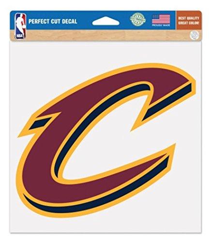 NBA Cleveland Cavaliers 8