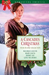 A Cascades Christmas (Romancing America)