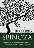 The Philosophy of Spinoza, Benedict Spinoza, 1460936426