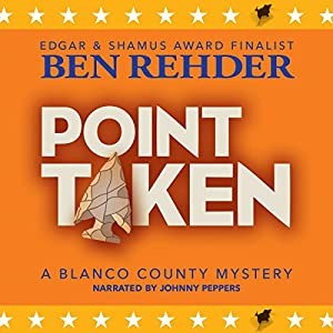 Point Taken Audiobook