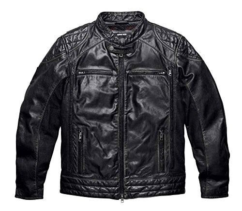 Vintage Harley Davidson Leather Jackets For Men - 9