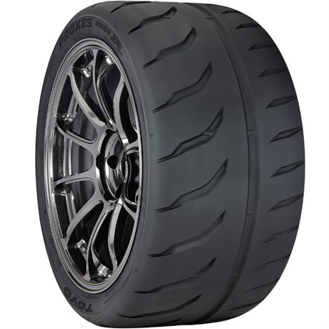 Toyo Proxes R888R Automotive-Racing Radial Tire - 225/45ZR16 89W by Toyo Tires (Image #1)