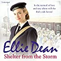Shelter from the Storm Audiobook by Ellie Dean Narrated by Julie Maisey