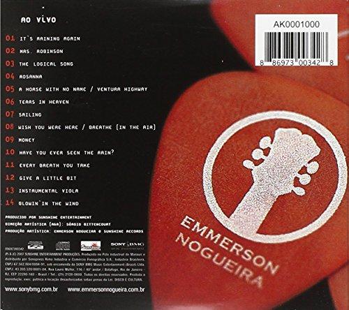 GRATIS AO EMMERSON BAIXAR DVD VIVO NOGUEIRA 2