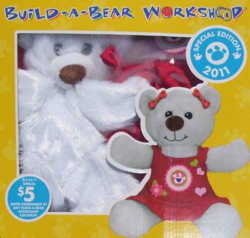 Build A Bear Workshop Make - And - Play 10