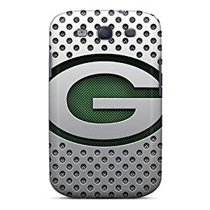 Hot Green Bay Packers First Grade Phone Cases For Galaxy S3 Cases Covers