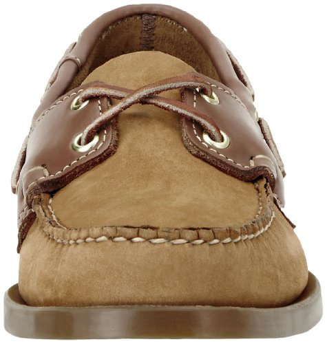 FGL Tan Homme Chaussures Portland NBK Spinnaker Tan Bateau Sebago qxR6t8wYn