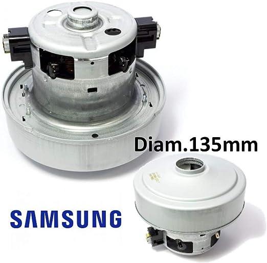 Samsung Motor aspirador escoba 1800 W Sc4350 Dj31-00067p: Amazon ...
