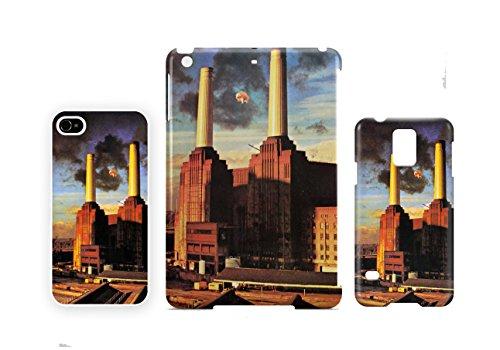Pink Floyd Animals Battersea power station iPhone 6 PLUS / 6S PLUS cellulaire cas coque de téléphone cas, couverture de téléphone portable