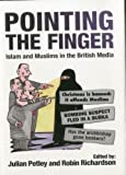Pointing the Finger, Julian Petley and Robin Richardson, 1851688137