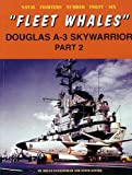 Fleet Whales Douglas A-3 Skywarrior - Part 2 (Naval Fighters)