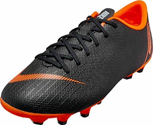 12 Mixte Black Fitness Orange NIKE W Jr 081 GS MG Enfant de Total Multicolore Chaussures Vapor Academy TTExz1