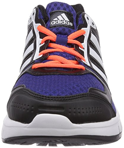 Uomo Core Viola adidas F14 Galaxy Corsa White Originals Violett Ftwr Amazon da Scarpe Black Purple 1rOwYXOq