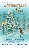 img - for A Christmas Kiss book / textbook / text book