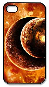 LZHCASE Personalized Protective Case for iphone 4/4s - Apocalypse