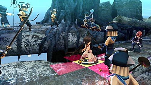 Utawarerumono: Futari no Hakuoro PS4 Japan Import