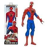Ultimate Spider-Man Web Warriors 12-Inch Spider-Man Figure