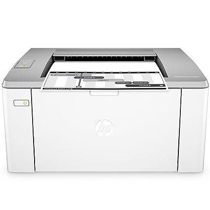 HP Laserjet Ultra M106w Monochrome Laser Printer