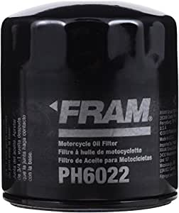 fram ph6022 black oil filter automotive. Black Bedroom Furniture Sets. Home Design Ideas
