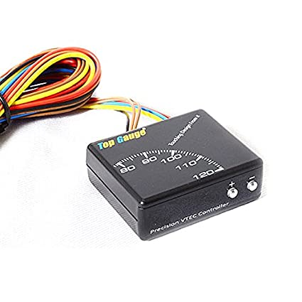 Peachy Amazon Com Adjustable Acura Honda Precision Lcd Display Vtec Rpm Wiring Digital Resources Bemuashebarightsorg