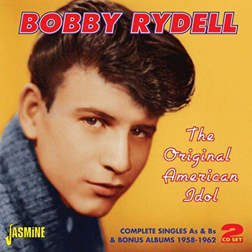 Bobby Rydell - CD - Orig Cameo 182. - Zortam Music