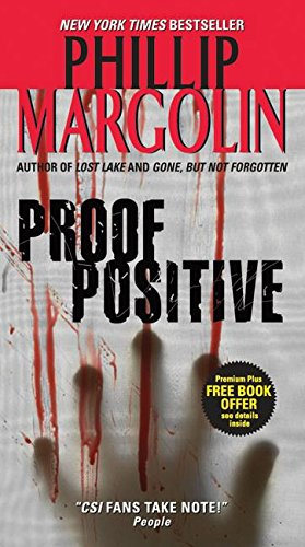 Proof Positive (Amanda Jaffe Series) for sale  Delivered anywhere in USA