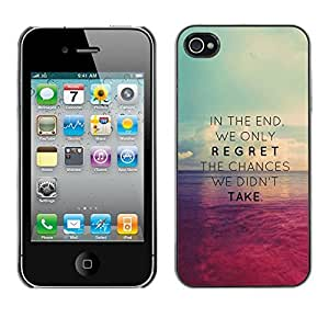 Planetar? ( Sunset Regret Chances Missed Take ) Apple iphone 5c / iPhone 5c Hard Printing Protective Cover Protector Sleeve Case