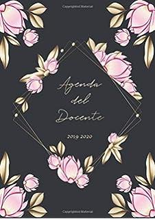Agenda del Docente 2019 2020: Calendario 2019 - 2020 per ...