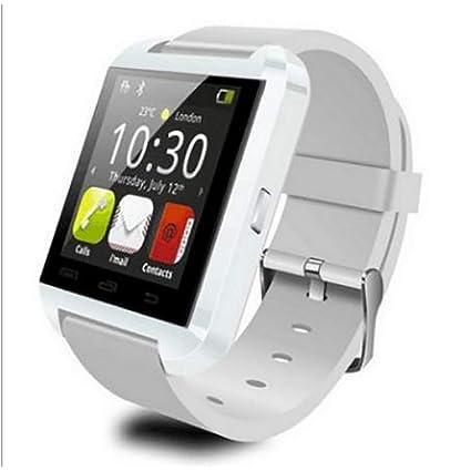Amazon.com: FANEO - Reloj inteligente multifunción con ...