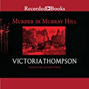 Murder in Murray Hill: A Gaslight Mystery, Book 16 | Victoria Thompson