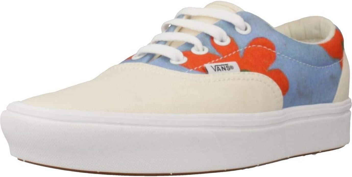 Vans Era ComfyCush Sneakers Damen Herren Unisex Bunt