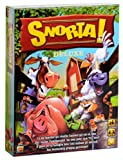 Snorta - The Family Game Where Everyone Acts Like an Animal!