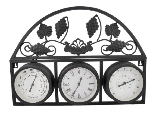 Outdoor Wall Mounted (Outdoor Wall Mounted Clock)