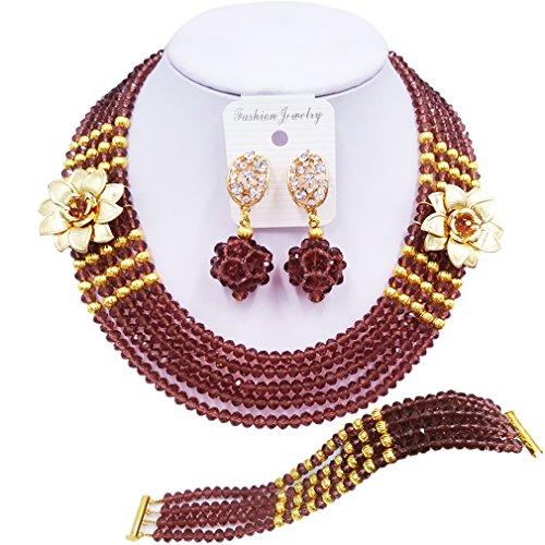 African Bead Jewelry - 6