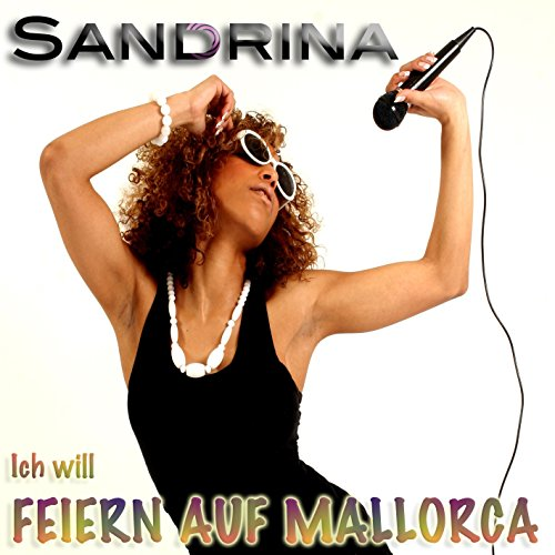 Muttermund Auf Mallorca: Amazon.com: Feiern Auf Mallorca: Sandrina: MP3 Downloads