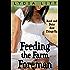 Feeding the Farm Foreman (Daisy and the Dairy Farm Book 2)