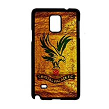 Generic For Samsung Galaxy Note4 Design With Crystal Palace Fc Hard Plastic Phone Case For Girl Choose Design 2